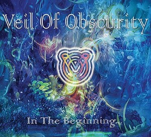 Veil of Obscurity CD Cover